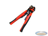 Cable pliers / Wire stripping pliers