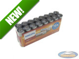 Battery Philips AA 16 pieces
