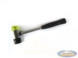 Hammer plastic / Rubber