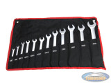 Plug Wrenches 12 Piece luxe