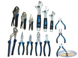 Proffesional plier set 14 pieces in Box