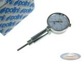 Micrometer met klok by Polini