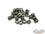 Helicoils M6x1.0 25 pieces