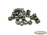 Helicoils M7x1.0 25 pieces