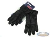 Handschoen Pro Tour Zwart