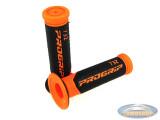 Handvatset ProGrip 732 zwart / oranje 24mm - 22mm