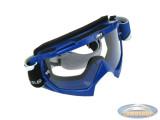 Cross Goggles MT XTR II blue
