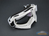 Cross Goggles MT XTR II white