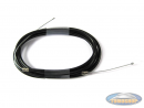 Throttle cable universal 2 meter