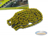 Chain 415-122 YBN yellow