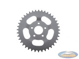 Rear sprocket Tomos 2L / 3L 40 tooth