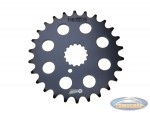 Front sprocket Tomos various models 26 tooth Esjot A-quality