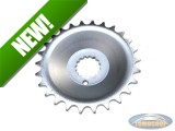 Front sprocket 26 tooth Tomos Revival / Youngst'R / Pack-R replica