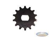 Esjot A-quality front sprocket 14 teeth Tomos 4L - AT - ATX - NTX