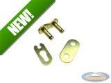 Chain link 415 IRIS Gold
