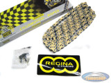 Chain 415-122 Regina Gold Professional