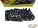 Chain 415-122 YBN blue