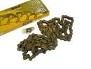 Ketting 415-128 Iris Gold