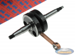 Crankshaft Tomos A35 / A52 / A55 DMP pin 12