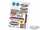 Tomoshop stickerset