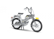 Tomos Oldtimer (2L, 4L etc.)