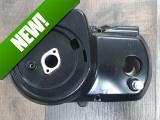 Flywheel / Kickstart cover Tomos A35 / A55 new model *small scratches*