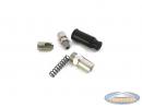 Dellorto PHBG Choke kit for cable control