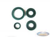 Seal kit Tomos A3 / A35 (crankshaft, drive shaft and pedal crank)