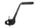 Kickstart pedal Tomos various models replica black