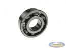Crankshaft bearing 6203 C3 Koyo