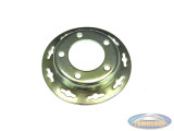 Rear wheel hub locking plate left side Tomos Revival / Streetmate