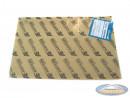 Gasket paper 0.50mm 300x450mm