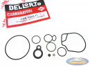 Dellorto PHVA 12mm - 17.5mm carburetor gasket kit origineel