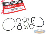 Dellorto PHVA 12mm - 17.5mm carburateur pakking set origineel