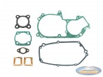 Gasket kit 50cc Tomos A35 new model complete A-quality