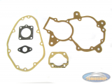 Gasket kit complete (38mm) Tomos 2L / 3L foot gear