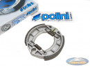 Brake shoes Tomos A3 / S25 front / rear Polini (90 mm)