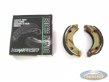 Brake shoes Newfren Tomos 2L / 3L / 4L