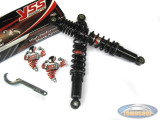 Shock absorber set 320mm YSS PRO-X