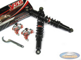 Shock absorber set 340mm YSS PRO-X