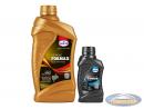 Eurol 2 takt Formax + clutch-oil Eurol combi-offer!