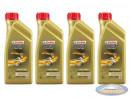 2-stroke oil Castrol Power 1 Racing 1 liter (4x offer)