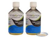Triboron 2-stroke Injection 500ml (2-stroke oil replacement) 2 bottles