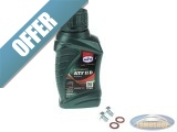 Clutch-oil ATF refreshment-kit for Tomos Eurol 250ml