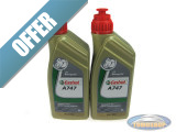 2-stroke oil Castrol A747 Racing (2x Offer!)