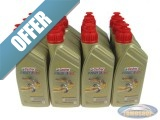 2-stroke oil Castrol Power RS (12x offer!)