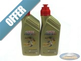 2-stroke oil Castrol Power RS (2x offer!)
