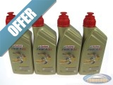 2-stroke oil Castrol Power RS (4x offer!)