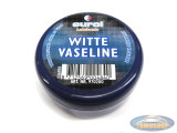 White Vaseline acidfree 50 gram