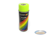 Motip spray paint fluor yellow 400ml